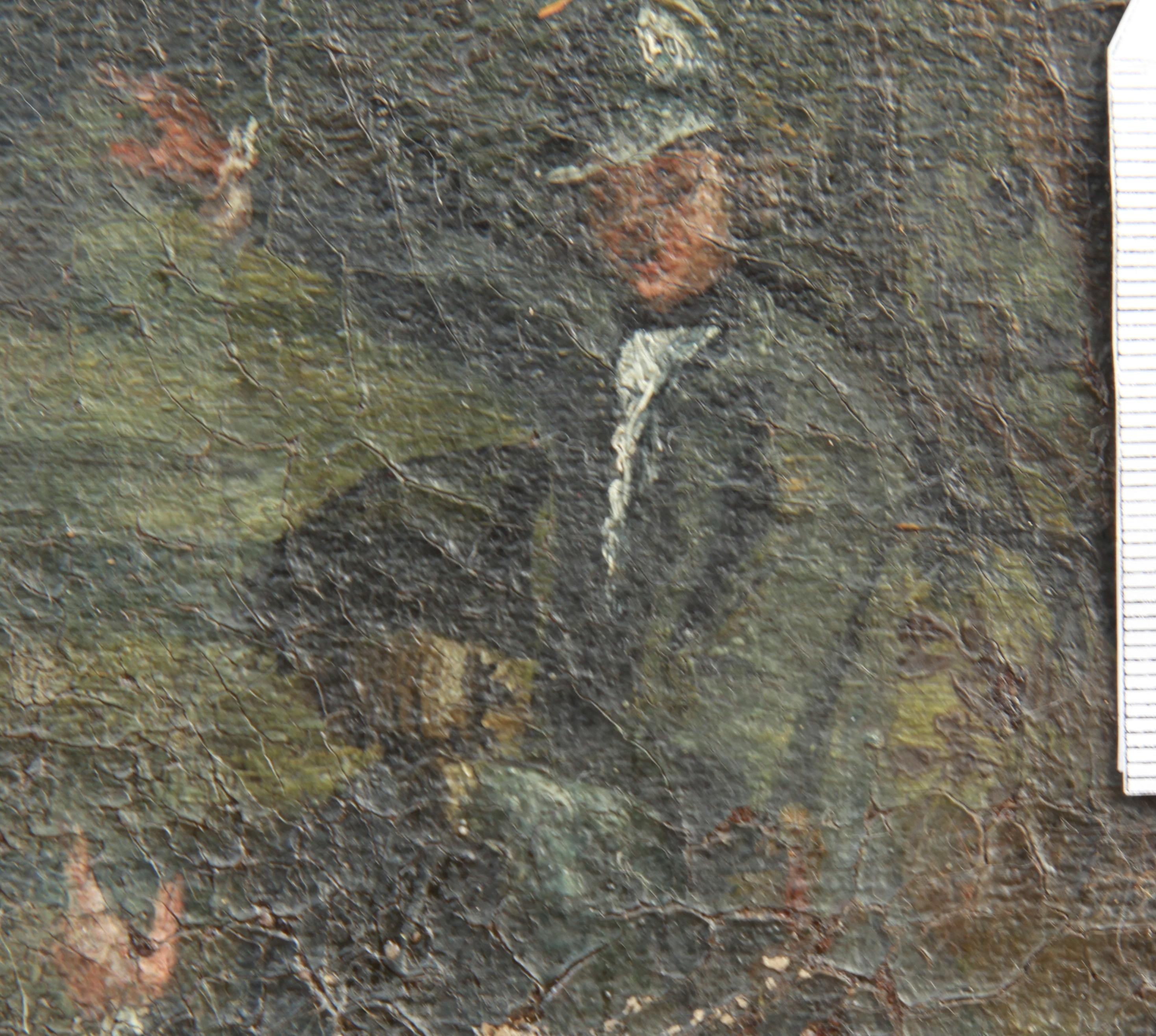 Hirschjagd